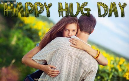 Hug Day Poems