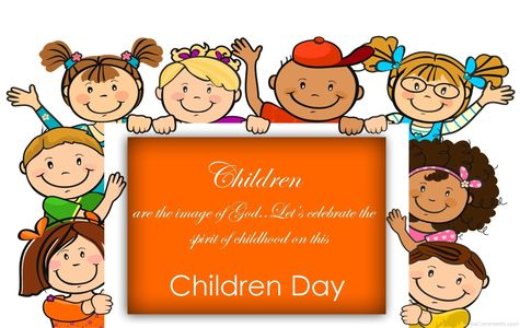 Children Day Poems